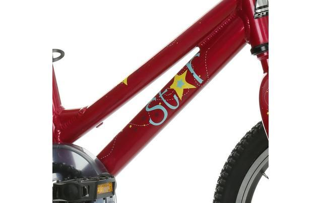 Carrera Star Kids' Bike