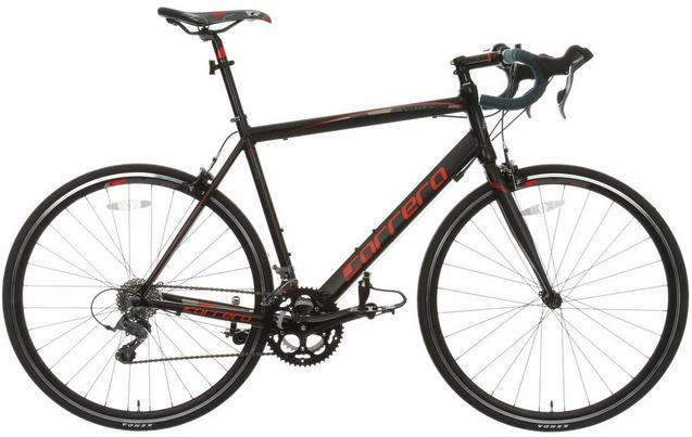 Велосипед Carrera Virtuoso Road Bike